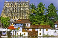 Trivandrum 230x150