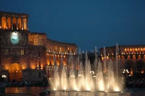 Arménie 1