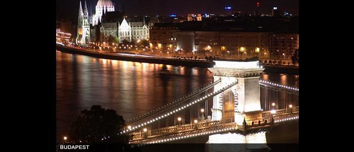 Budapest 700x300