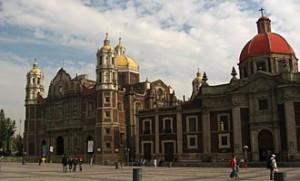 antigua _basilica _de_guadalupe_mexico