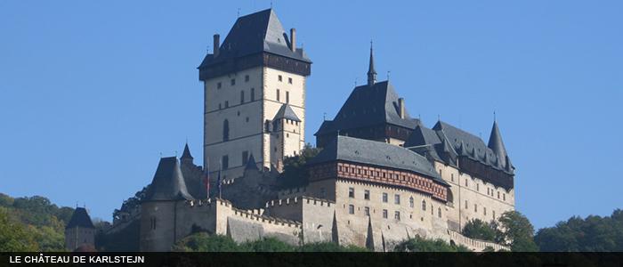 Rep Tch Chateau de Karlstejn 700x300