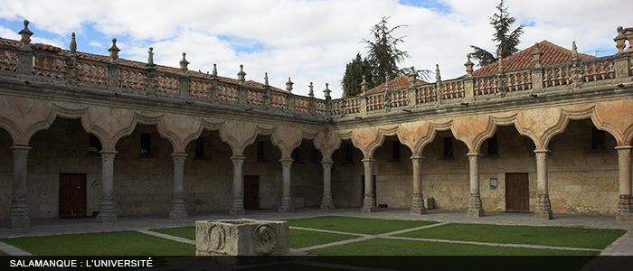 Salamanca - universidad 700x300