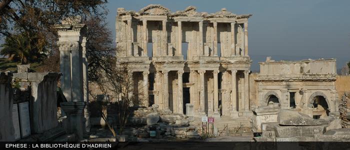Turquie Ephese