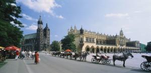 CracovieRynek