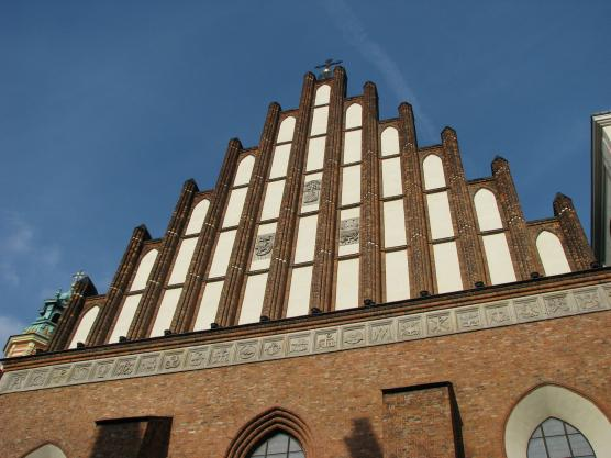 Varsovie -  Cathédrale St Jean