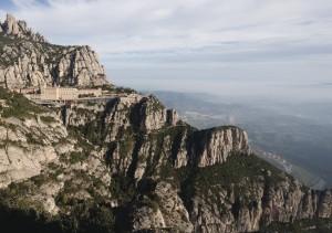 Monestir et Massif du Montserrat © Juan José Pascual