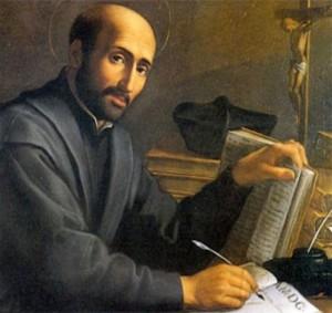 St Ignace Loyola