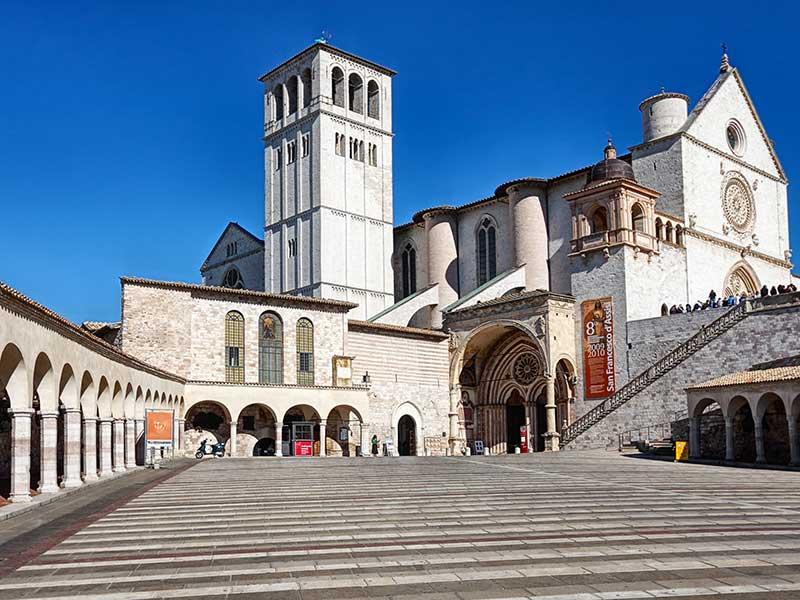 Basilique St François