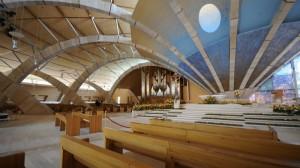 sanctuaire Padre Pio