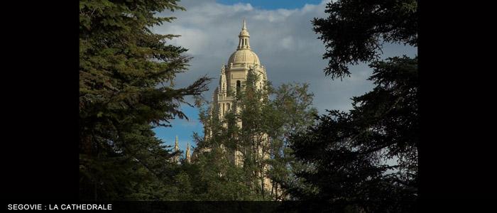 Segovia - Cathedrale 700x300