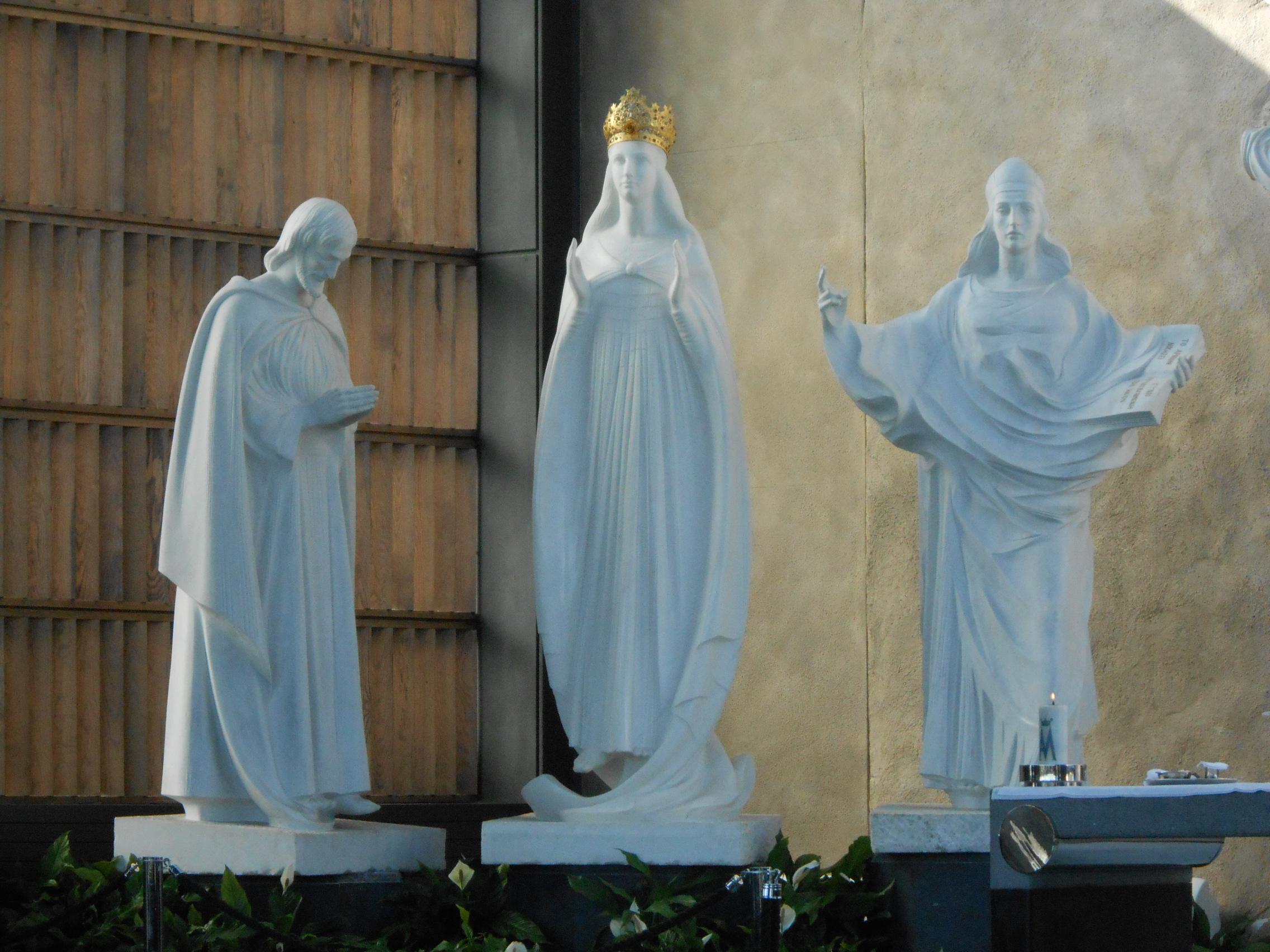 Notre Dame de Knock